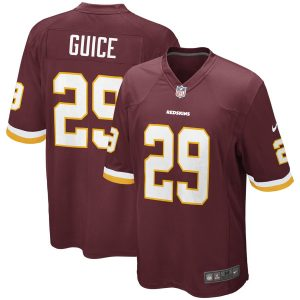 Washington Redskins Washington Redskins Nike Game Jersey